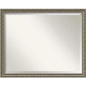 Silver 30 x 24-Inch Large Vanity Mirror