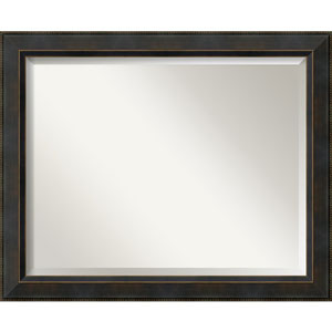 Bronze 32 x 26-Inch Large Vanity Mirror
