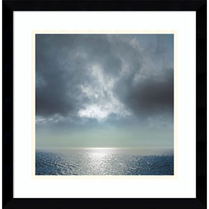 If I Could Fly by William Vanscoy, 17 x 17 In. Framed Art Print