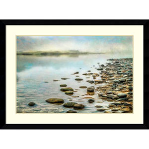 Stillness by Dianne Poinski, 46 x 34 In. Framed Art Print