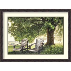 Made In The Shade by Celebrate Life Gallery, 42 In. x 31 In. Framed Art