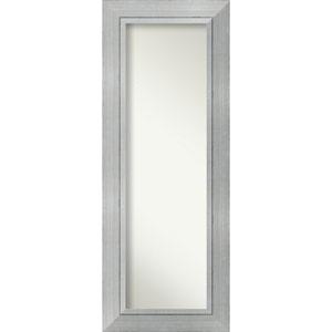 Romano Silver 21 x 55 In. Full Length Mirror