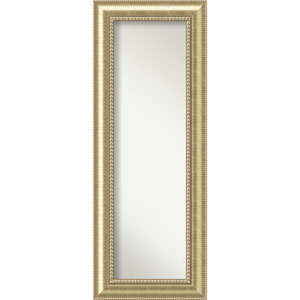 Astoria Champagne 21 x 55 In. Full Length Mirror