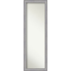 Graywash 17 x 51 In. Wall Mirror