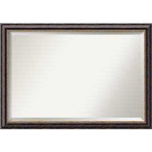 Tuscan Rustic 40 x 28 In. Wall Mirror