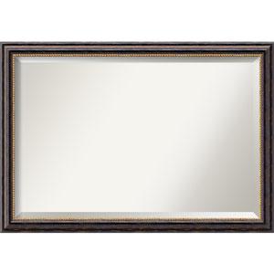 Tuscan Rustic 40 x 28 In. Bathroom Mirror