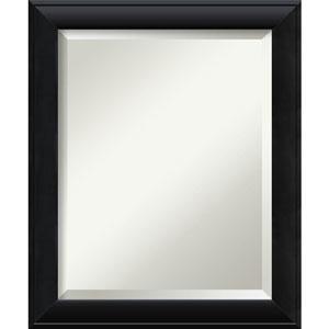 Nero Black 20 x 24 In. Bathroom Mirror