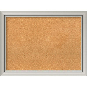 Romano Silver, 32 In. x 24 In. Message Board