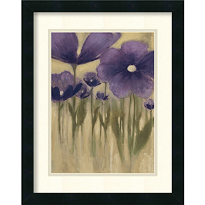Summer Bloom I by Vittorio Maria: 20 x 17 Print Reproduction