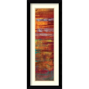 The Four Seasons: Winter by Erin Galvez: 16.88 x 42.63 Print Reproduction