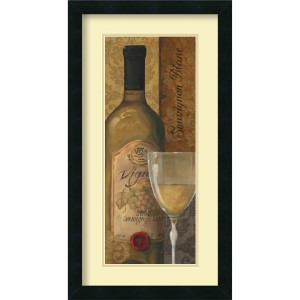 From the Cellar I by Lisa Audit: 14 x 26 Print Reproduction