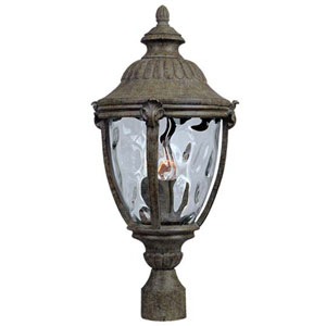 Morrow Bay Large Outdoor Post Mount