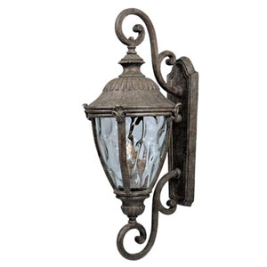 Morrow Bay Extra-Large Outdoor Wall Mount