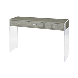 Shop 50 Inch Console Table Bellacor
