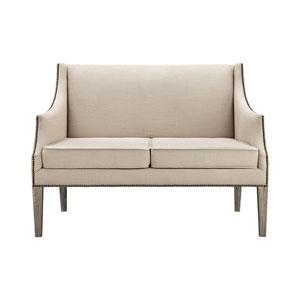 Lenox Hill Natural Sofa