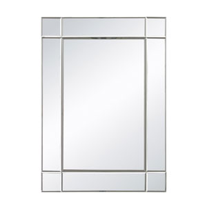 Blair Clear Mirror - Rectangle