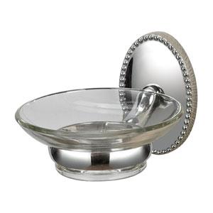 Bancroft Chrome Cup Holder