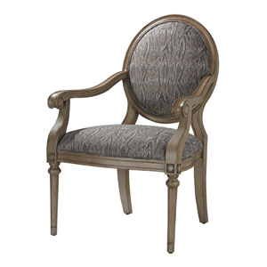 Ashford and Grey 39-Inch Arm Chair