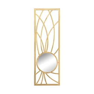 Elan Gold Mirror