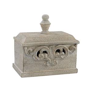 Sigil Windfort Stone Box