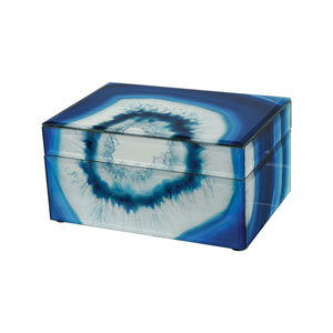Marara Blue Jewelry Box