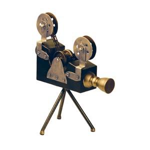 Olivier Camera