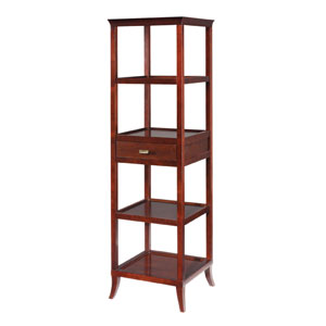 Plantation Grown Hardwoods and Other Wood Products Cherry Tamara Tower