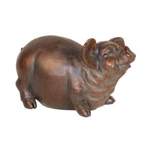 Pudgy Porky