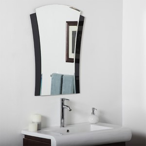 Delicieux Deco Bathroom Mirror