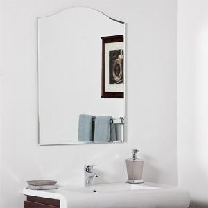 Amelia Modern Bathroom Mirror