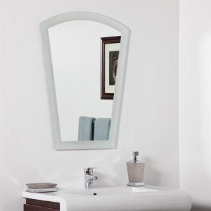 Gabrielle Modern Bathroom Mirror