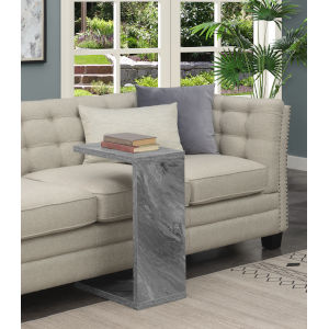 Northfield Admiral Gray C End Table