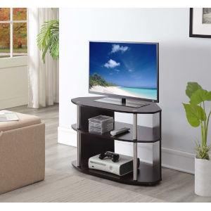 Designs 2 Go Espresso 32-Inch TV Stand