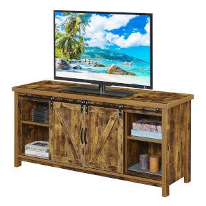 Blake Barnwood TV Stand