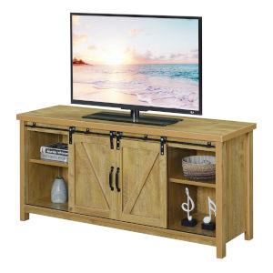 Blake English Oak TV Stand