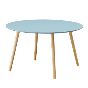 Oslo Sea Foam Round Coffee Table