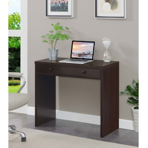 Northfield Espresso Office Desk