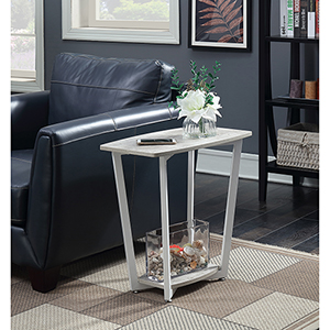 Graystone End Table