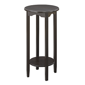 American Heritage 31-inch Round Plant Stand