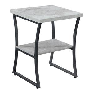 X-Calibur End Table