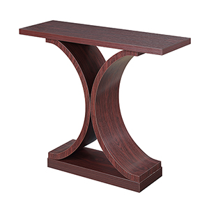 Newport Infinity Console Table