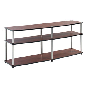 Designs2Go 3 Tier 60-inch TV Stand