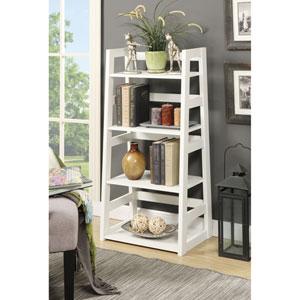 Trestle Bookcase