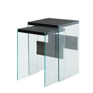 SoHo Nesting End Tables