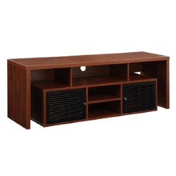Lexington 60-inch Cherry TV Stand