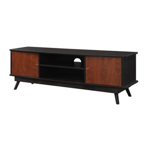 Key Largo 60-inch Cherry TV Stand