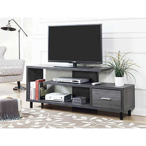Seal II 60-Inch TV Stand
