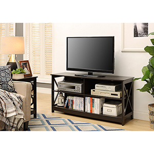 Oxford Espresso TV Stand