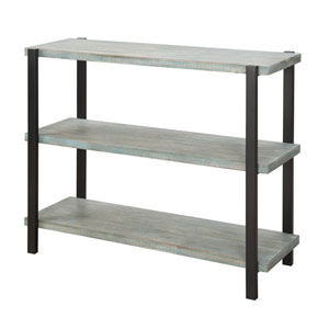 Wyoming 3 Tier Console Bookcase