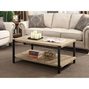 Wyoming Large Coffee Table